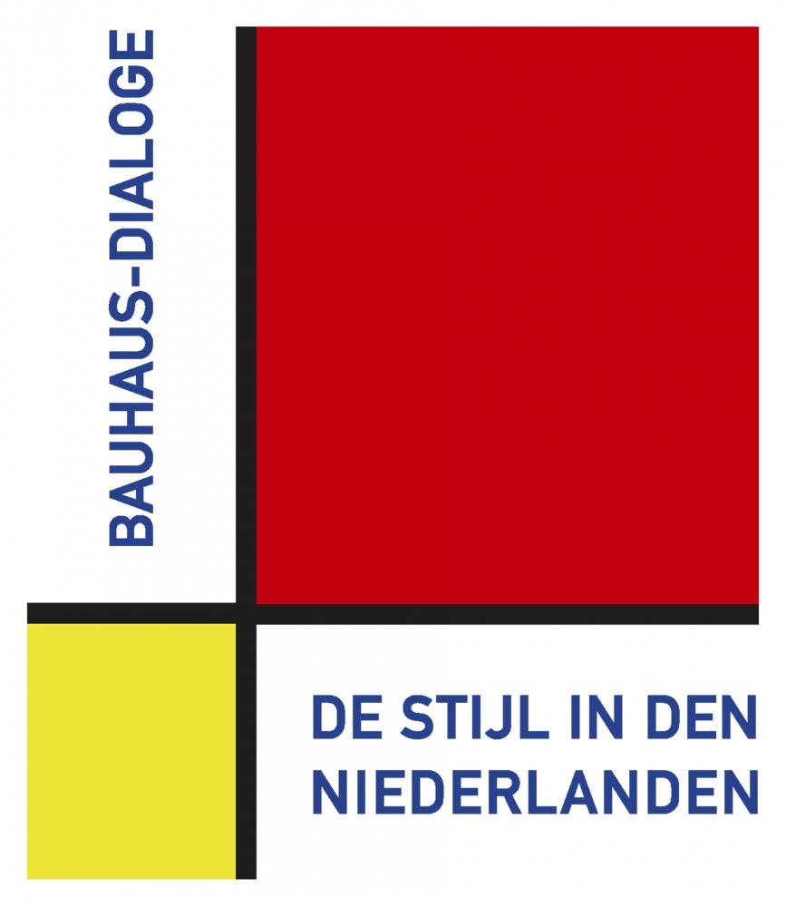 Bauhaus-Dialoge: De Stijl in den Niederlanden