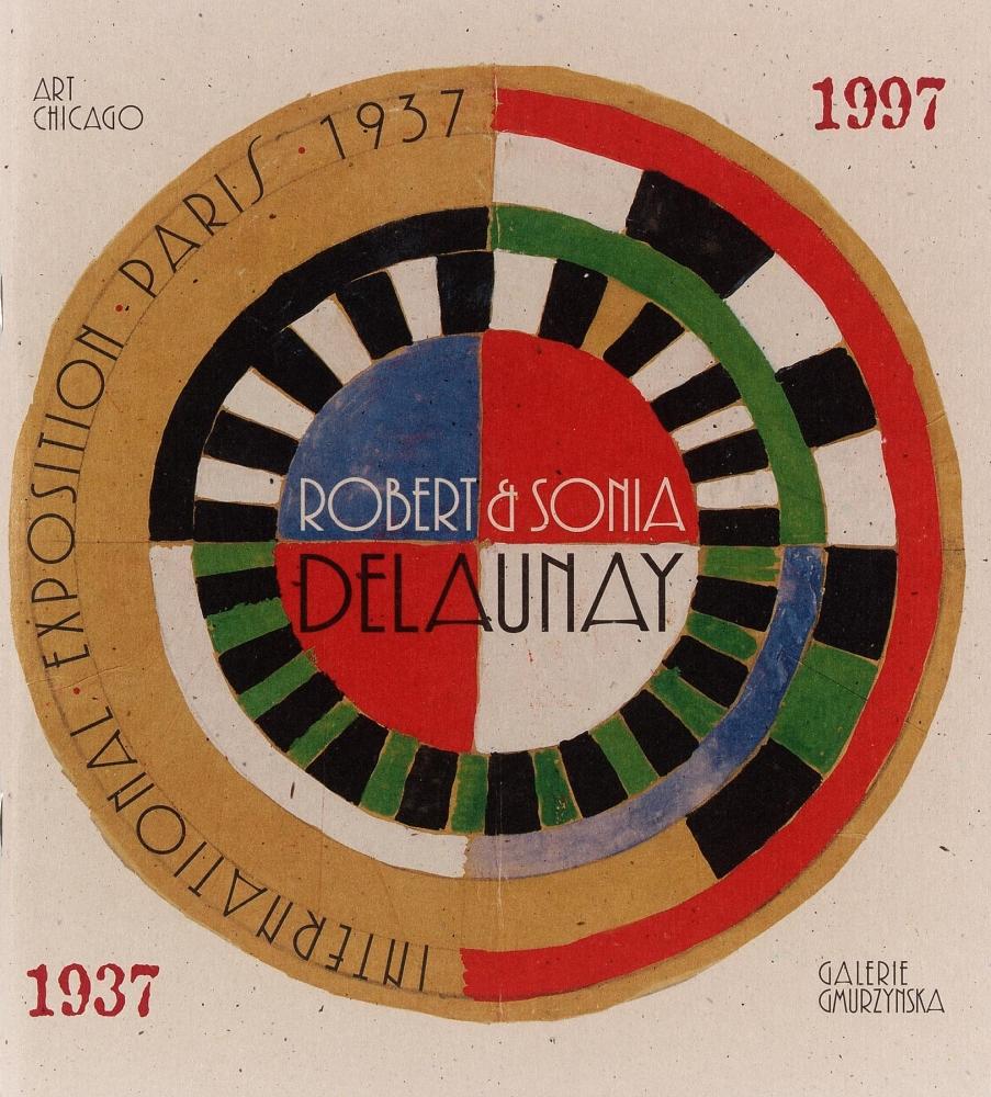 Robert & Sonia Delaunay