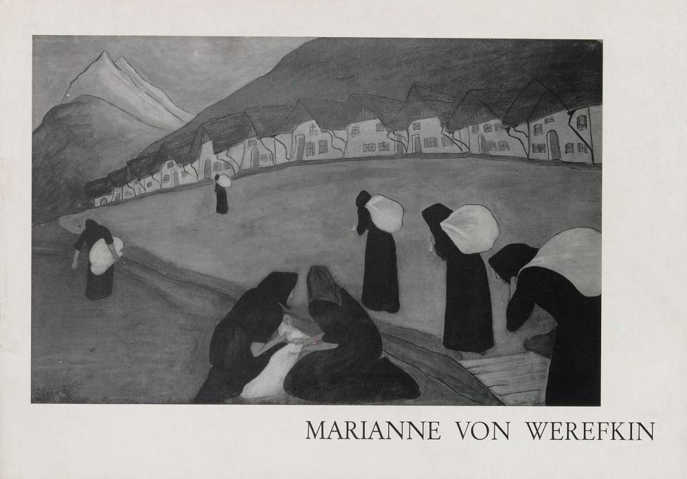 Marianne von Werefkin