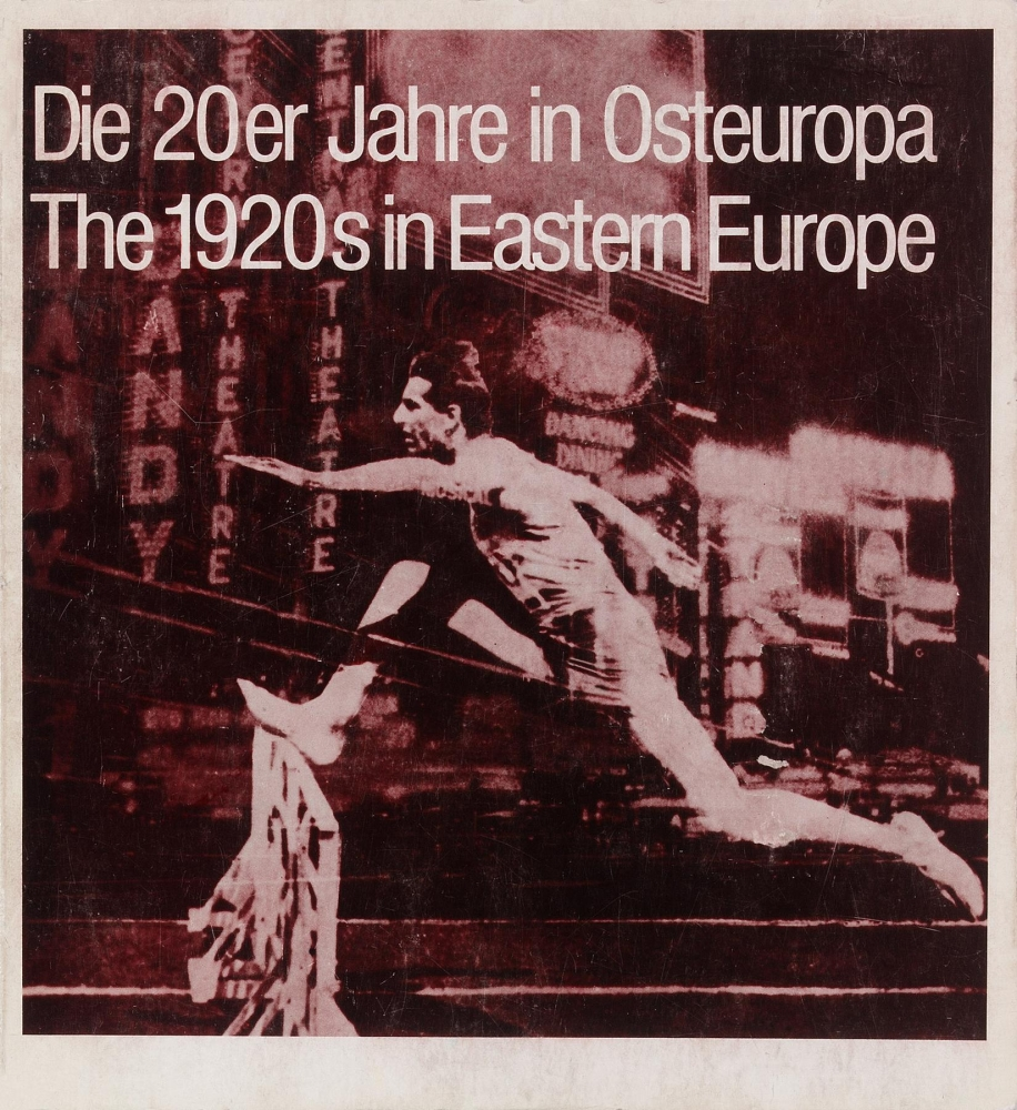 The 1920s in Eastern Europe