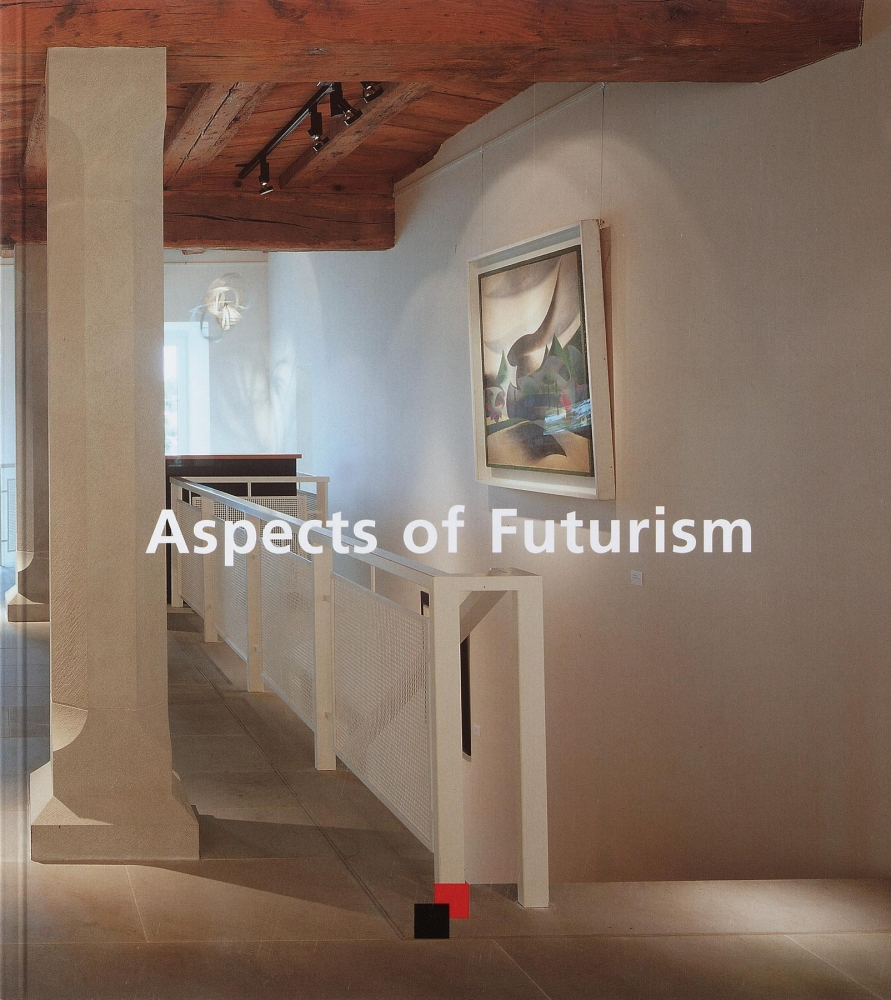 Aspects of Futurism