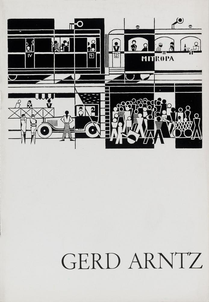 Gerd Antz