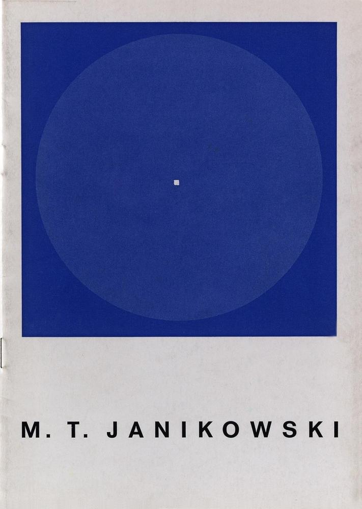 Mieczysław Tadeusz Janikowski