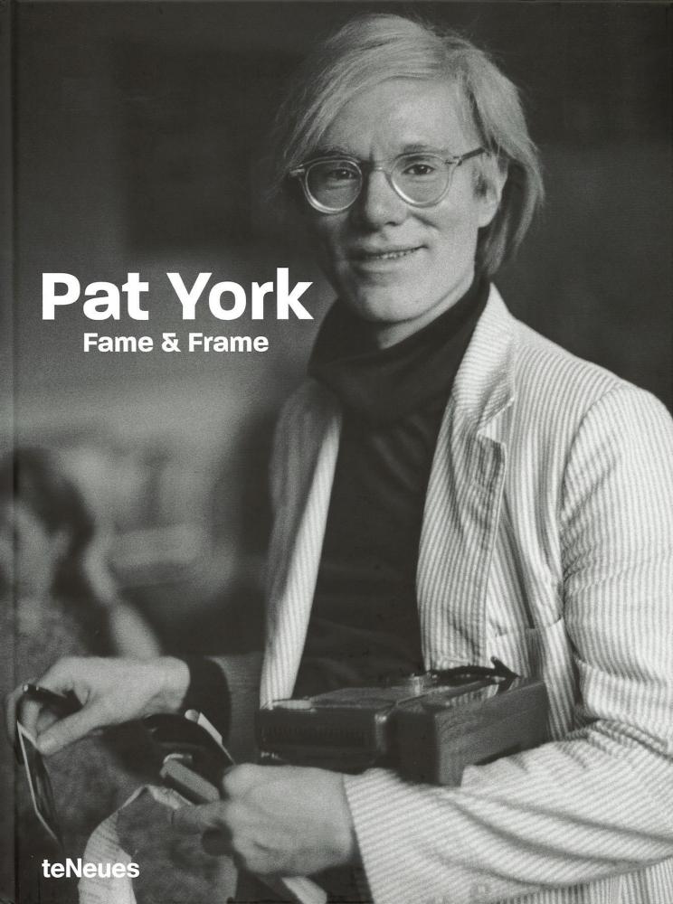 Pat York