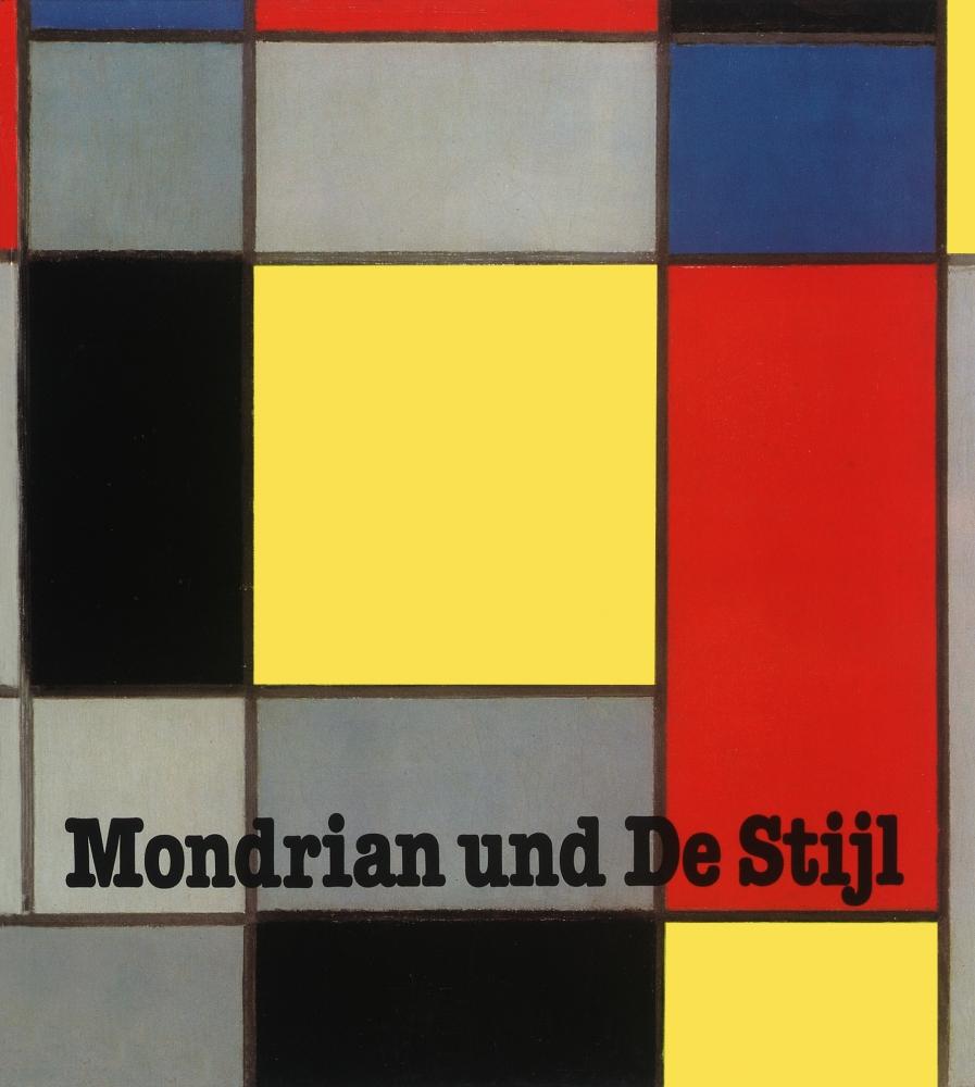 Mondrian and De Stijl