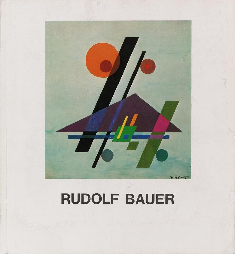 Rudolf Bauer
