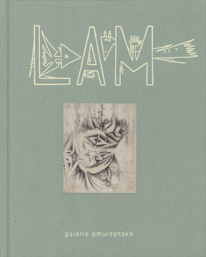 Lam –Nouveau Nouveau Monde