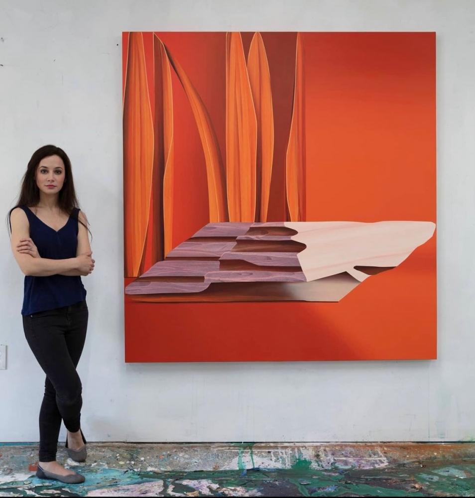 Anna Membrino: Dallas Museum of Art Acquisition