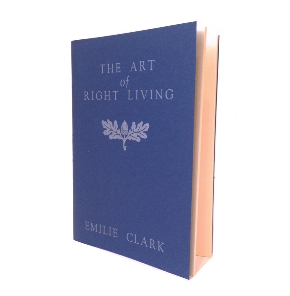 EMILIE CLARK