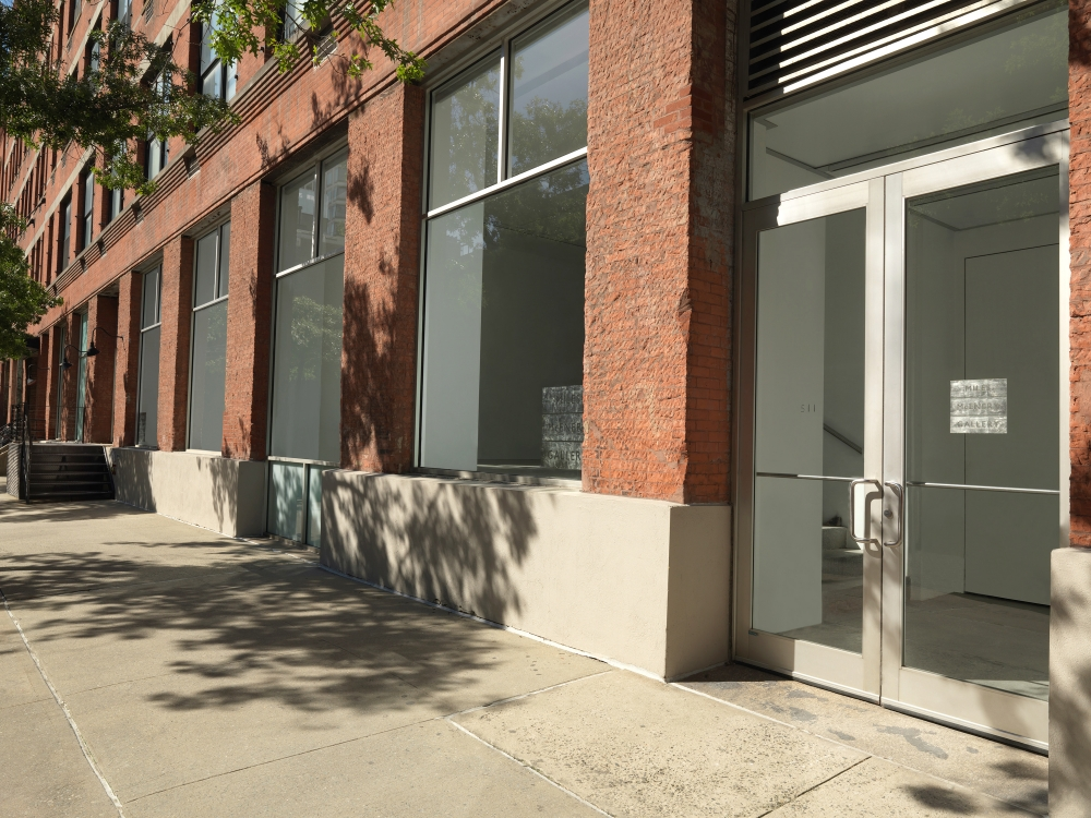 News | Gallery Expansion and Fall Program