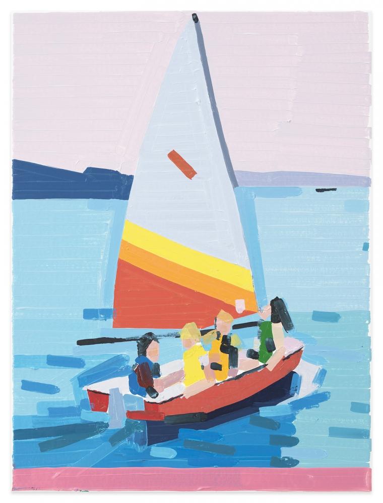 Guy Yanai | The Art Newspaper