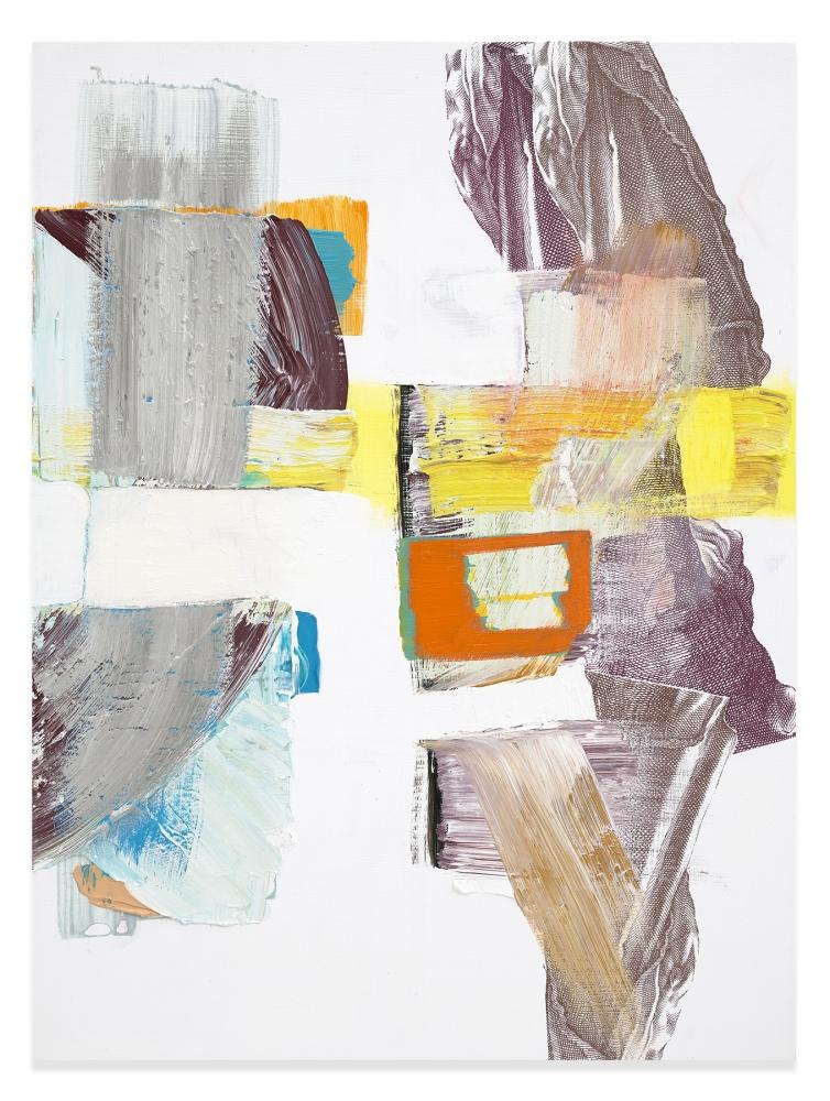 Pia Fries Represented by Miles McEnery Gallery