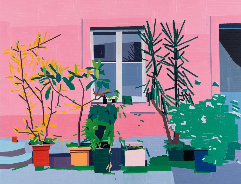 Guy Yanai   Artspace