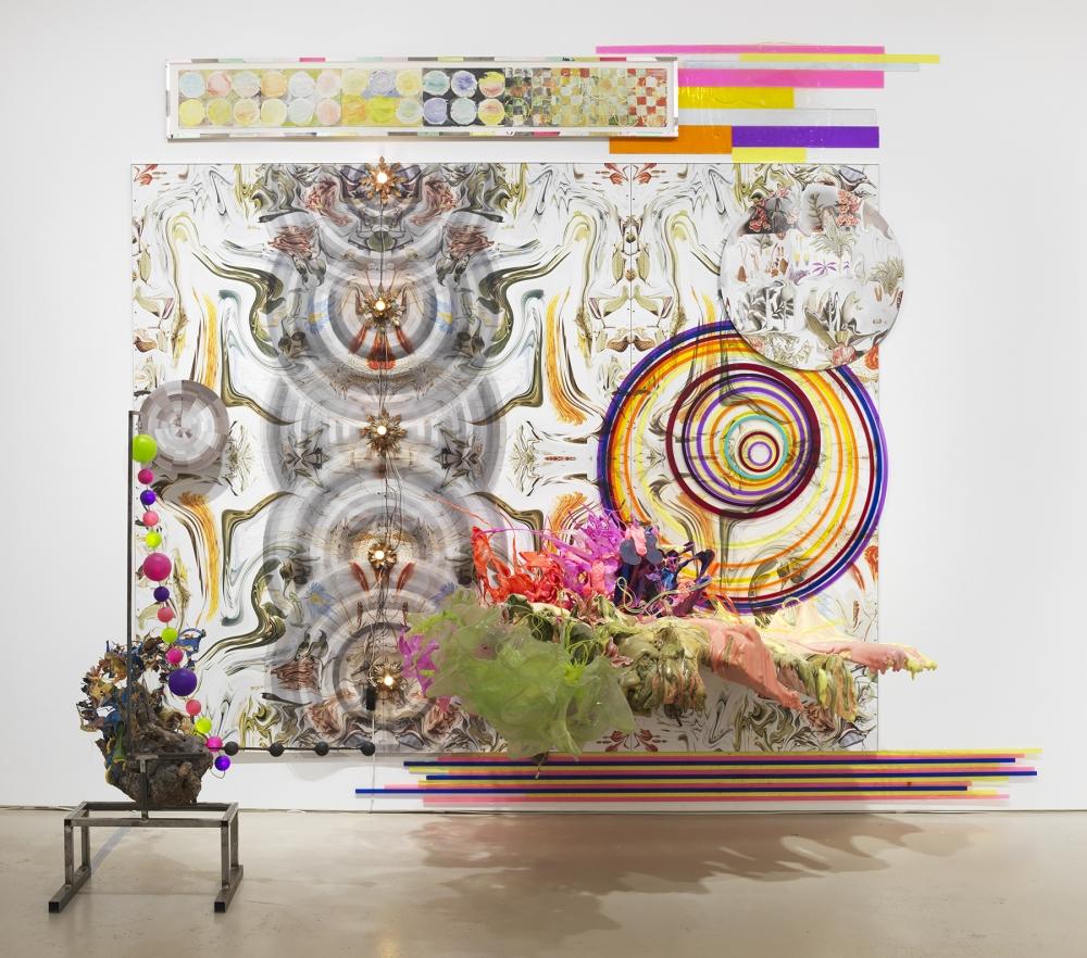 Judy Pfaff | Art in America
