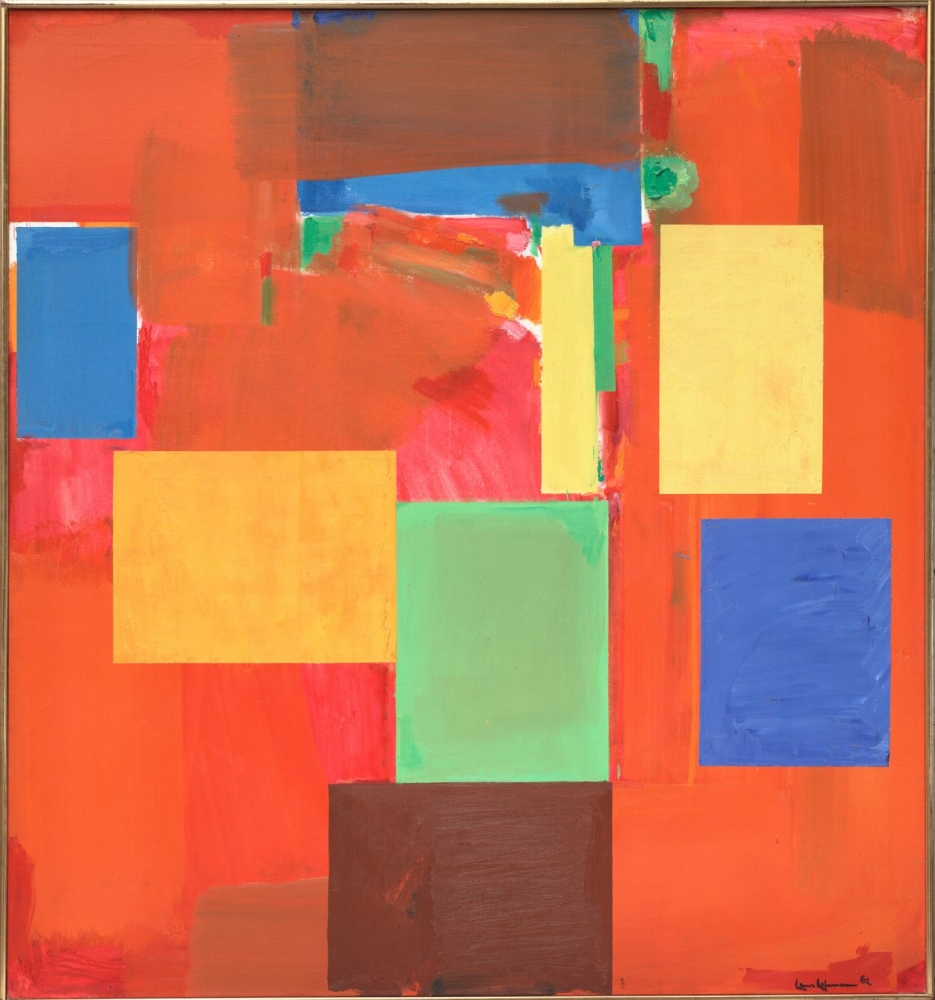 Hans Hofmann | The Wall Street Journal