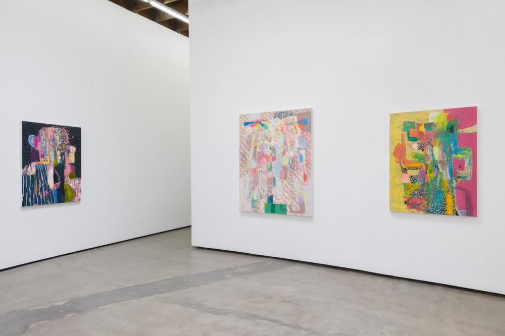 Tomory Dodge   Phillip Martin Gallery