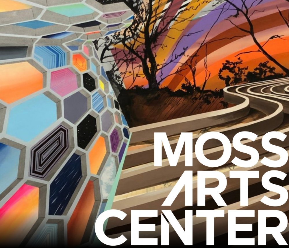 Jason Middlebrook | Moss Arts Center