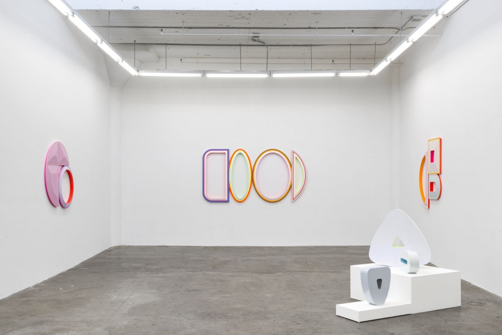 Beverly Fishman   Contemporary Art Review LA