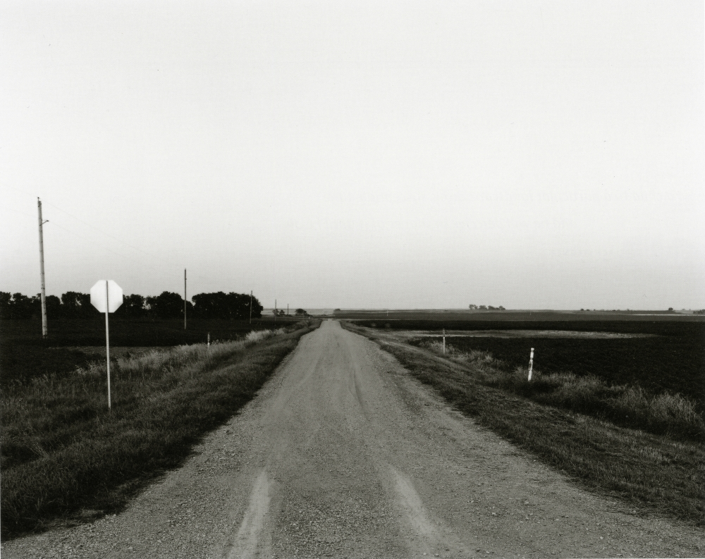 Wayne Gudmundson and Stuart Klipper featured in the exhibition, On Place: Three Views of the Land