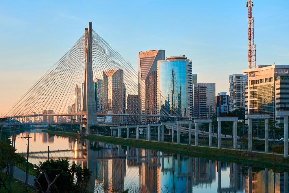 CrossRegional Brazil