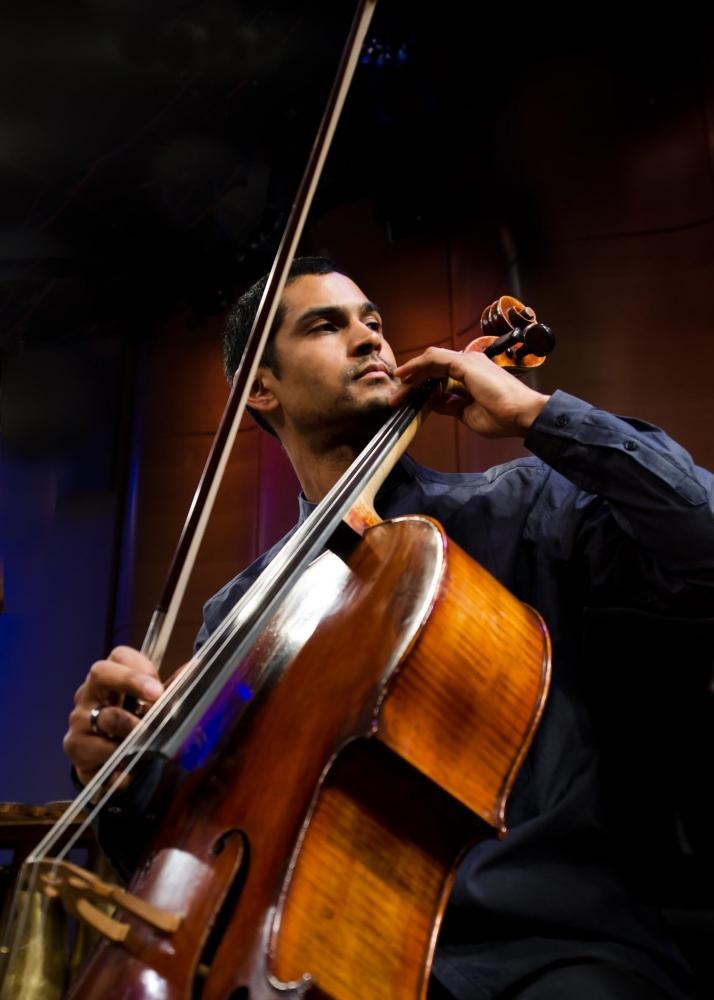 Aperio: Music of the Americas - Concert at Sicardi   Ayers   Bacino