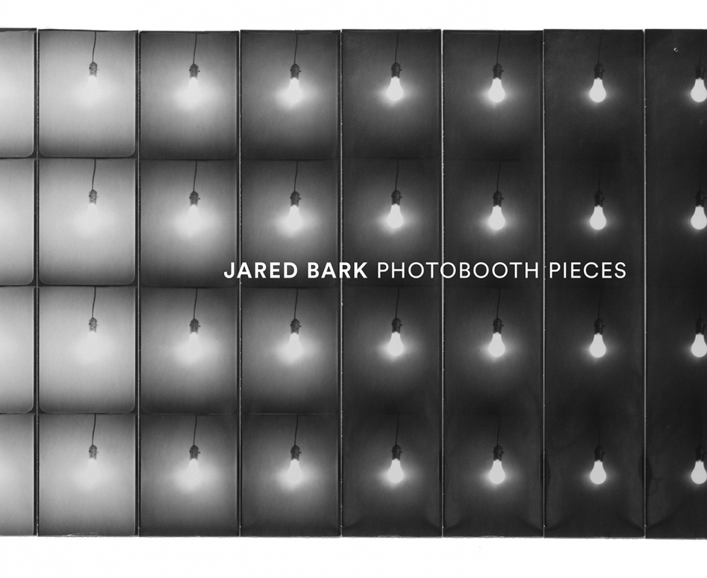 JARED BARK PHOTOBOOTH PIECES