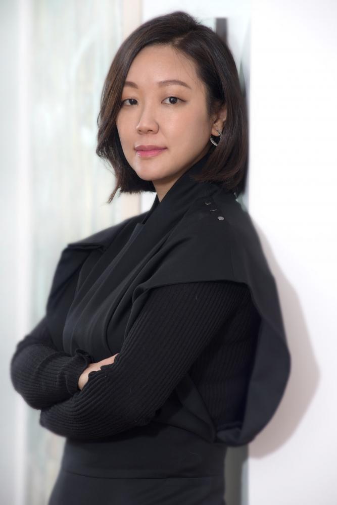 Emma Son Appointed Senior Director of Lehmann Maupin Seoul | 리만머핀의 수석 디렉터로 손엠마(서울 지점 디렉터) 임명