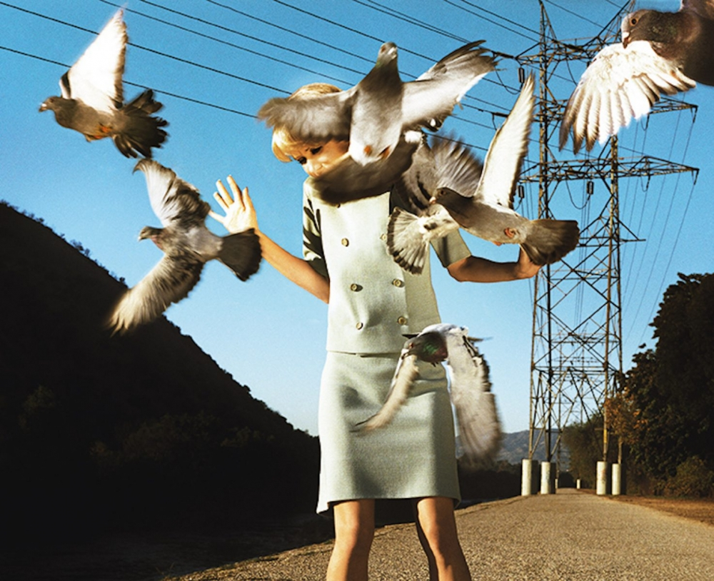 Alex Prager's Vision is an Unsettling Retelling of the American Dream