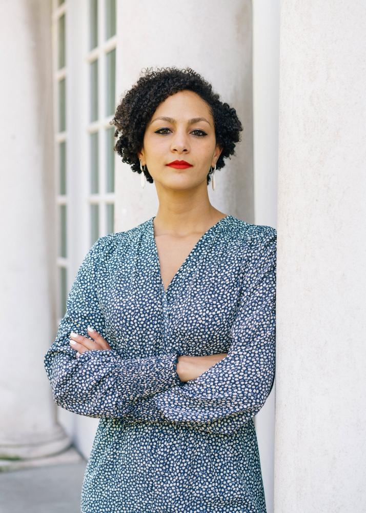 Amira Gad Joins Lehmann Maupin as Artistic Director