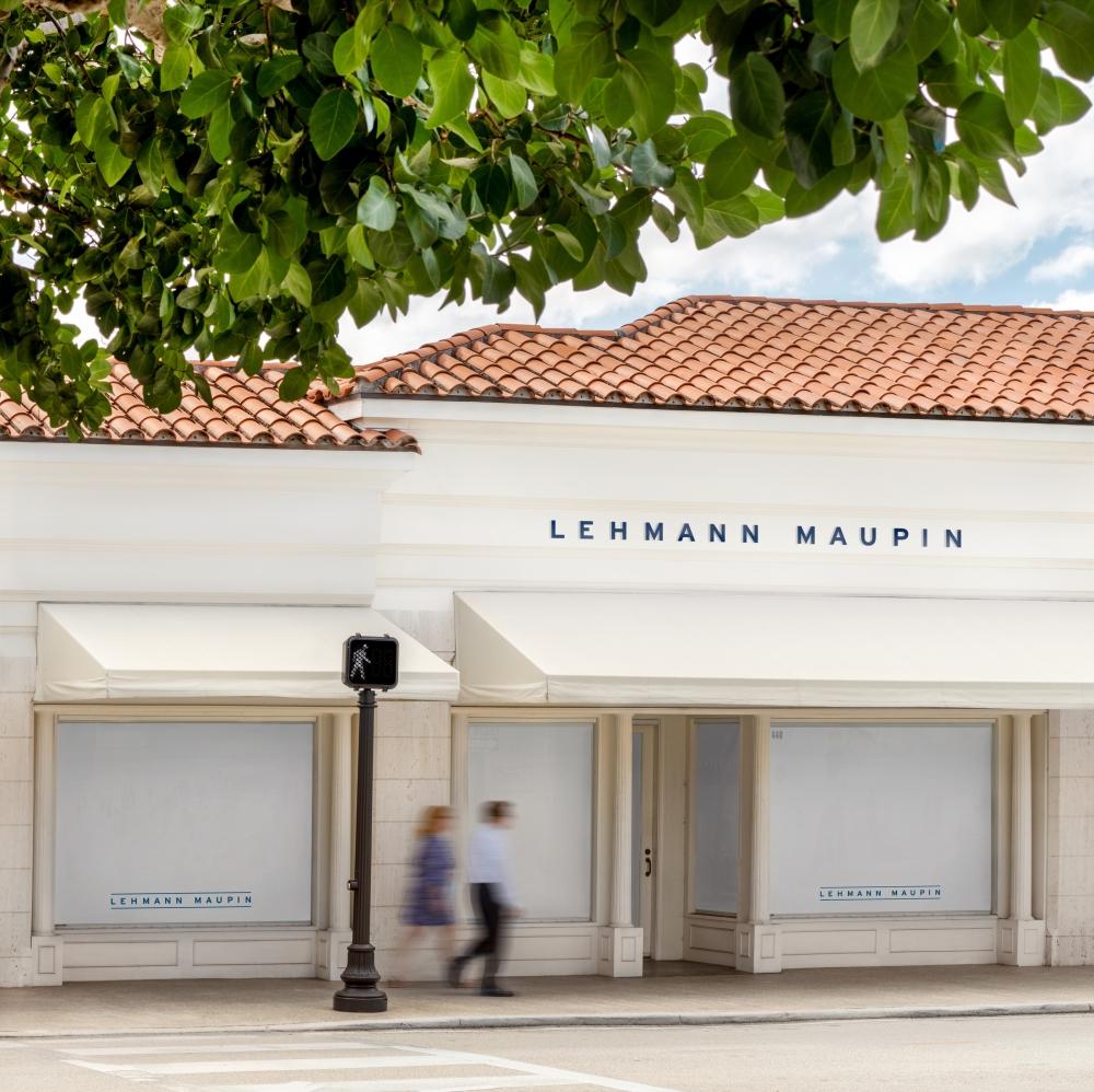 Announcing Lehmann Maupin Palm Beach