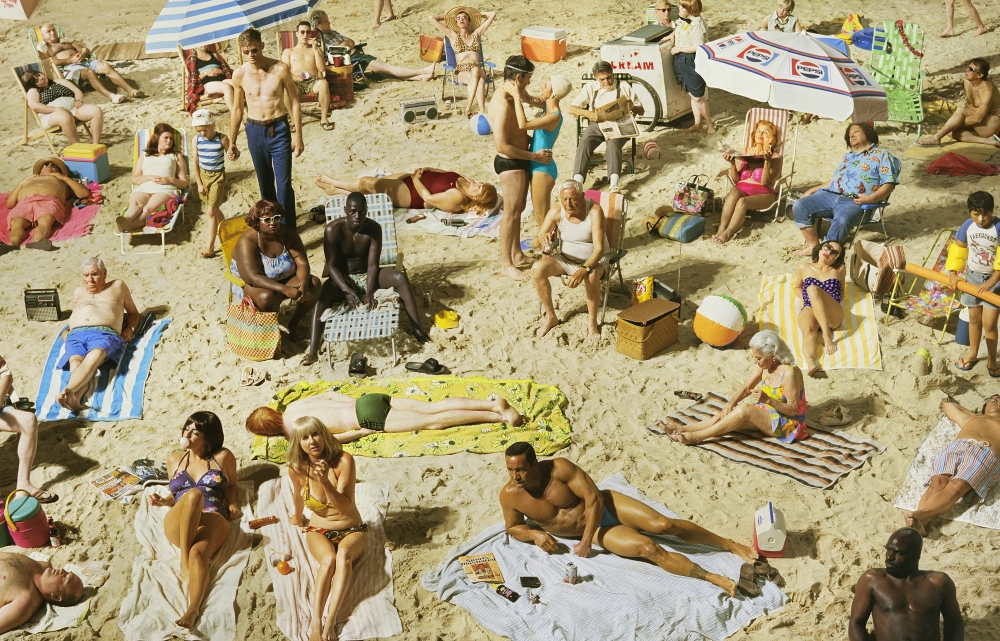 Silver Lake Drive: Alex Prager unveils her latest exhibition.