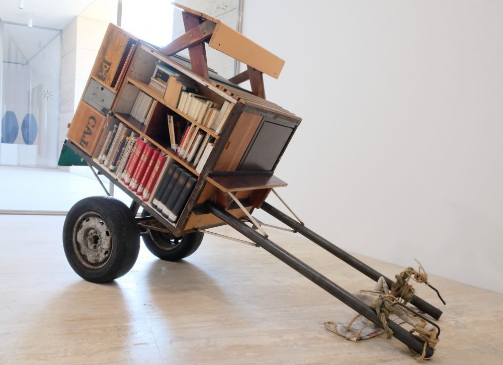 Excepciones normales: Arte contemporáneo en México @ Museo Jumex, Ciudad de México