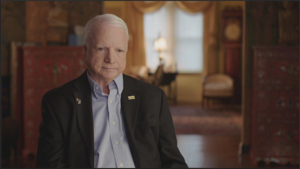 Joe McCain