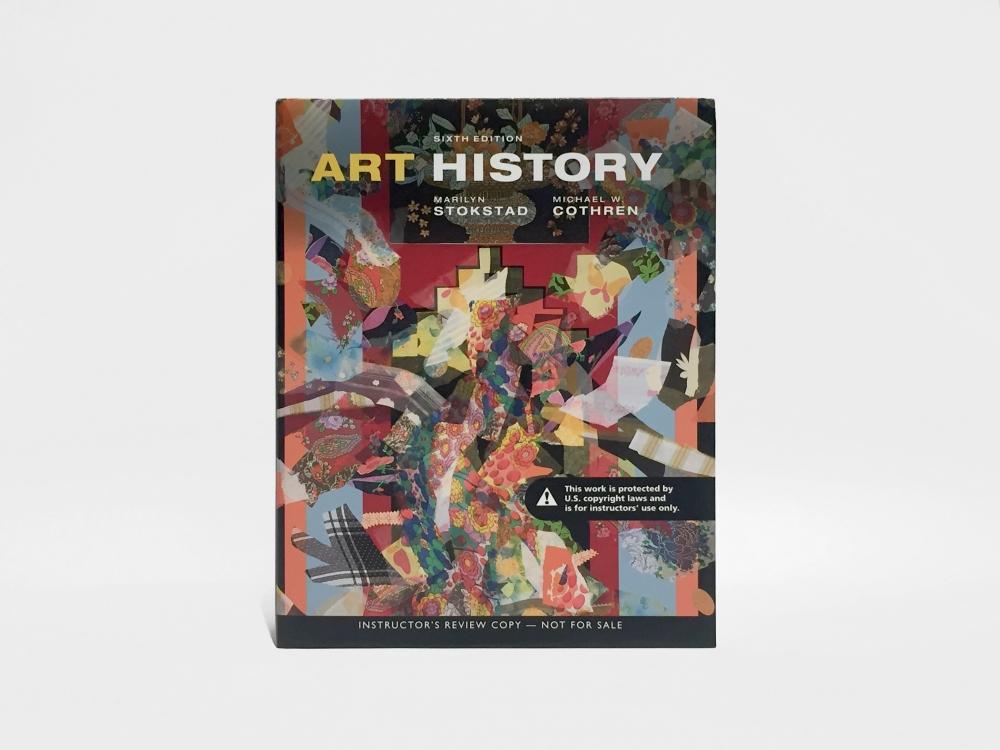 Art History, 6th Edition
