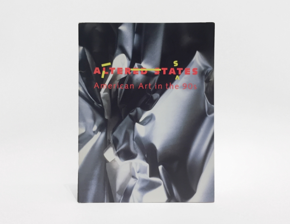 Altered States: American Art in the 90s