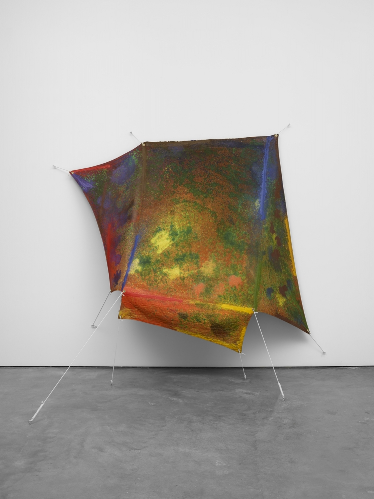 THE NEW YORK TIMES: New York Galleries What to See Right Now, 'Painter's Reply'