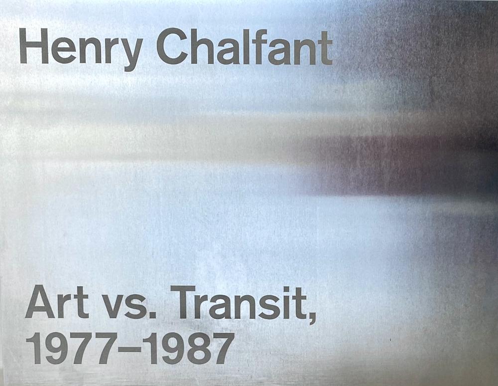 Henry Chalfant: Art vs. Transit, 1977-1987 Limited Edition