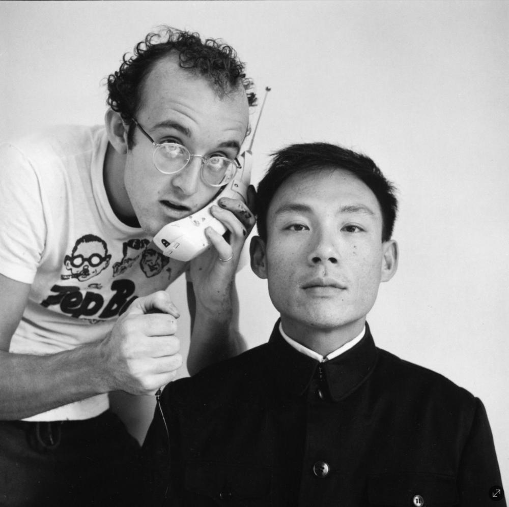 Appreciating Tseng Kwong Chi's Radical Art, beyond His Photos of Keith Haring