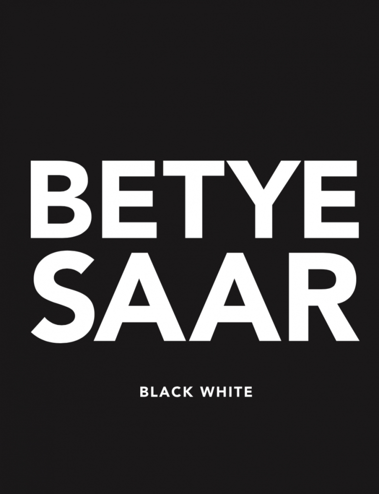 Betye Saar