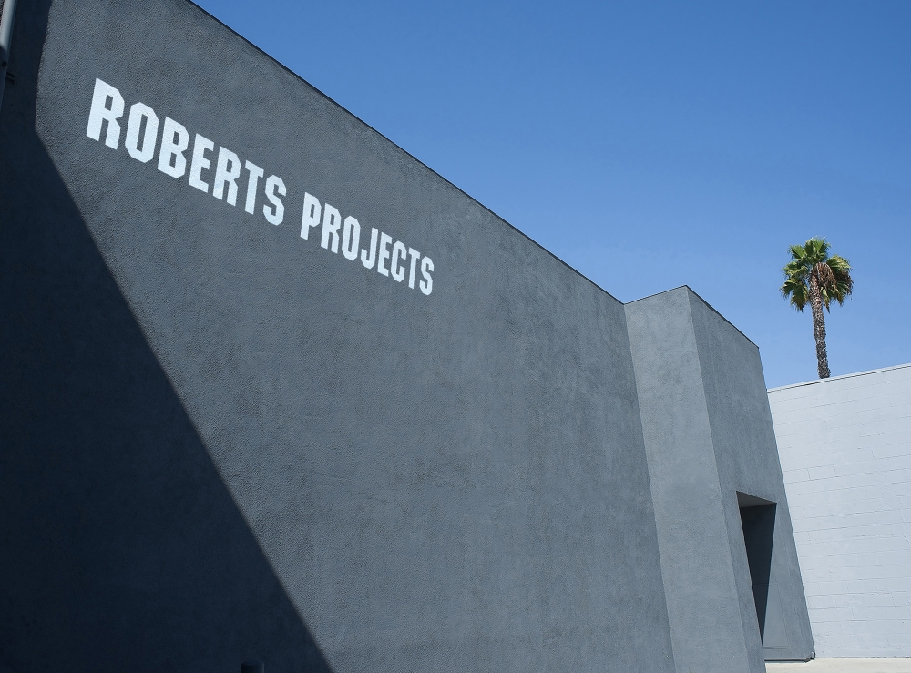 Roberts Projects