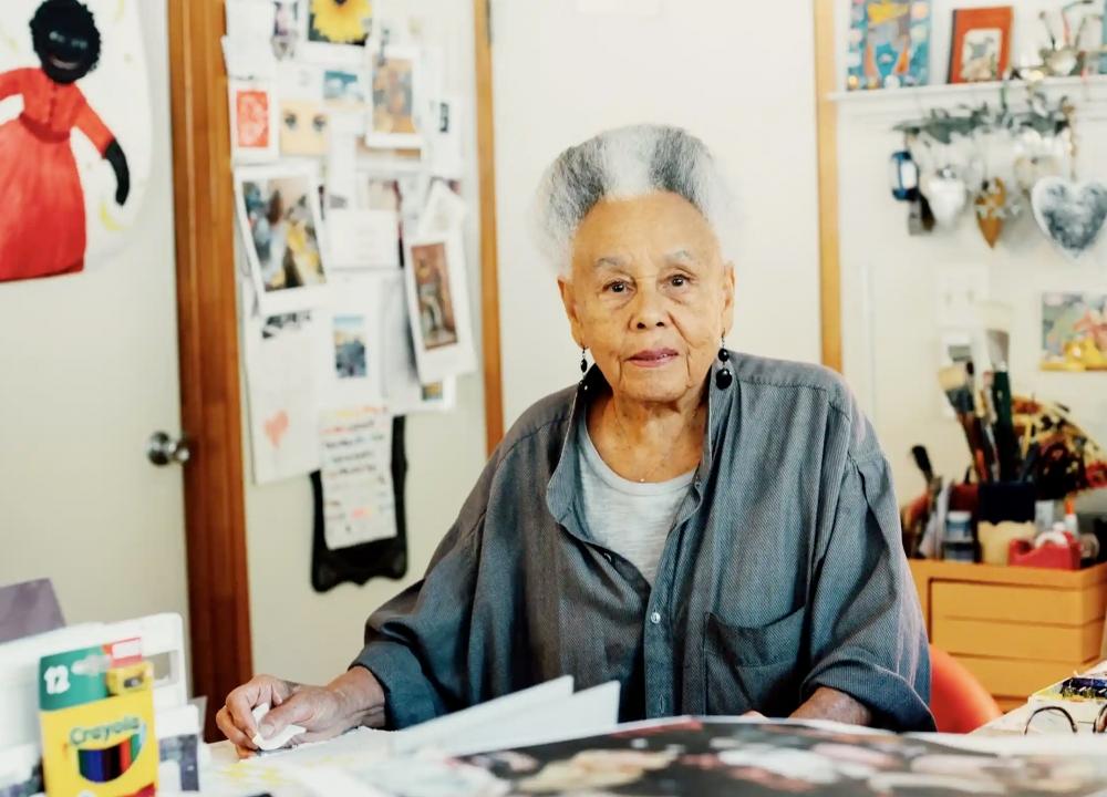 Betye Saar: The Brilliant Artist Who Reversed and Radicalised Racist Stereotypes