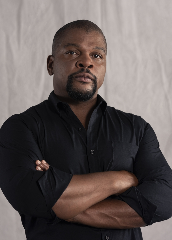 Kehinde Wiley to be honored at 2021 Art + Film Gala