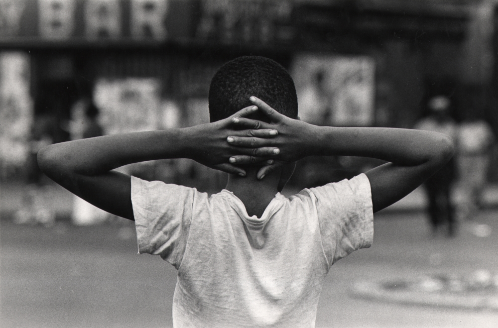 EXHIBITION REVIEW: '3 POINTS OF VIEW BY KAMOINGE PHOTOGRAPHERS' (Musée Magazine)