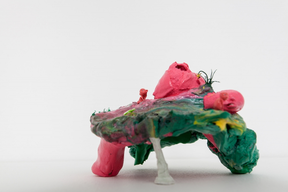 Ham Jin's First UK Solo Exhibition at HADA Contemporary
