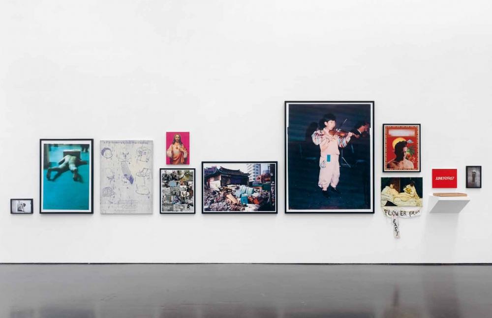 CULTURE CUTS - Marseille : le Musée d'art contemporain attend Cody Choi