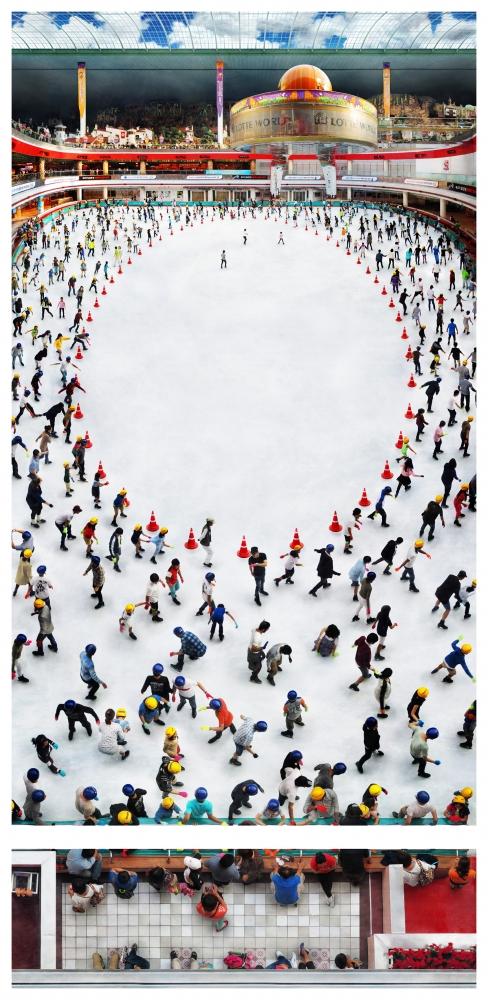 SANGBIN IM's Group Exhibition