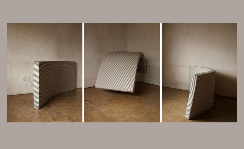 Heeseung Chung : Dialogues of Space