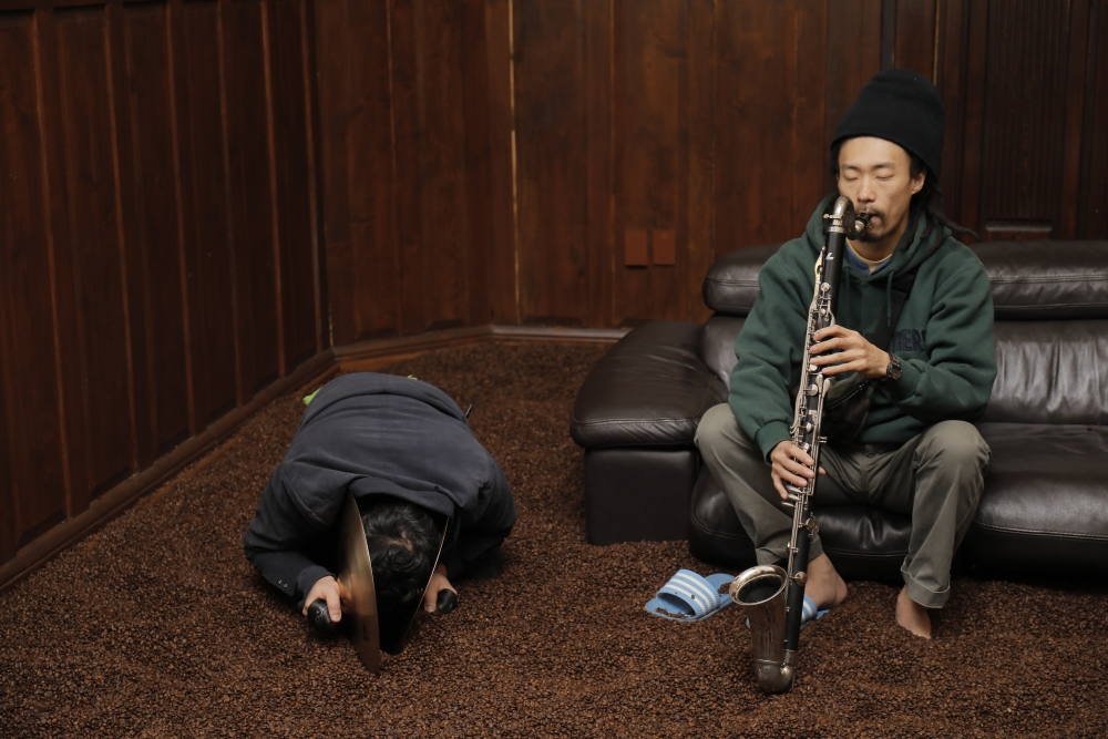 Bek Hyunjin Group Exhibition