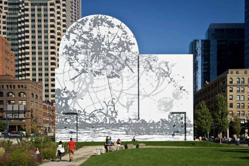 In Boston, Altering the Artist-in-Residence Concept