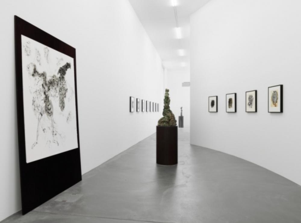 Cameron Jamie at Kunsthalle Zürich